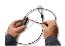 BURG WACHTER Snap Lock 720200 sodronyos számzáras lakat Snap Lock 720 200