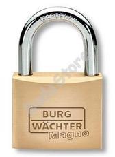 BURG WACHTER Magno 400E45 biztonsági lakat Magno 400 E 45
