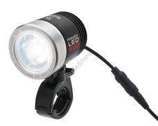 SIGMA Powerled Evo Pro K-szett első lámpa