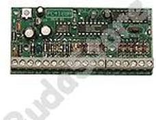 DSC PC4108A 8 zónás bővítő modul DSC MAXSYS PC4010 és PC4020 központokhoz PC 4108 A