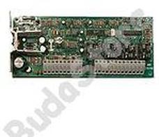 DSC PC4204 Programozható 4 relés kimeneti modul és segédtáp PC 4204