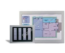 DSC PC4632 Grafikus kijelző panel PC 4632