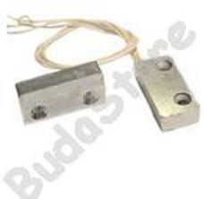 FDP R3 Felületre szerelhető alumínium nyitásérzékelő