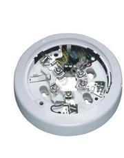 SYSTEM Sensor B312NL Önvisszaálló relés aljzat SystemSensor érzékelőkhöz