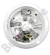 SYSTEM Sensor B312RL Tárolós relés aljzat SystemSensor érzékelőkhöz