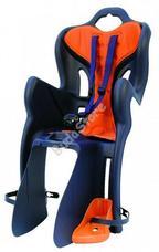 BELLELLI Gyermekülés hátsó B-One Clamp kék 01B1M00005