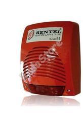 BENTEL CALL-R24 Saját tápellátású kültéri sziréna CALLR24
