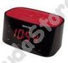 SENCOR SRC 180 RD Ébresztőórás rádió piros SRC180RD