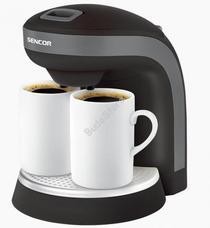 SENCOR SCE 2000BK Kávéfőző SCE2000BK
