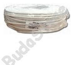 Erősített 2 x 0.5 + 2 x 0.22 eres biztonságtechnikai kábel