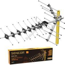SENCOR SDA-610 DVB-T Kültéri antenna SDA610