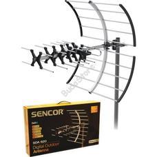 SENCOR SDA-620 DVB-T Kültéri antenna SDA620