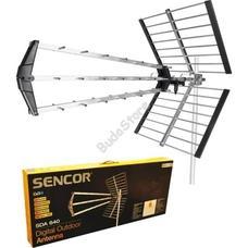 SENCOR SDA-640 DVB-T Kültéri antenna SDA640