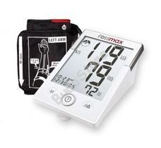 ROSSMAX MW 701 fCA automata vérnyomásmérő XL kijelzővel MW701fCA