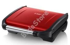 Russell Hobbs Colours Red asztali grill 19921-56