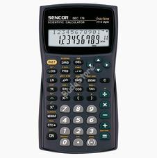 SENCOR SEC 176 Tudományos számológép SEC176