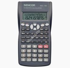 SENCOR SEC 183 Tudományos számológép SEC183