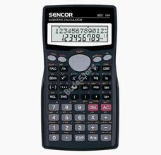 SENCOR SEC 104 Tudományos számológép SEC104