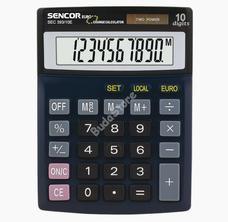 SENCOR SEC 393/10E zsebszámológép SEC393/10E