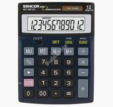 SENCOR SEC 395/12E zsebszámológép SEC395/12E