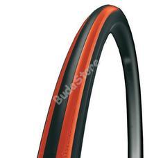 CST C1406 CZAR hajtogatható külső gumiabroncs fekete/piros K700X23CC1406BR