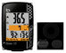 BRYTON Computer Bryton Rider 10C SET szett (+SCAD) fekete BRRIDER10CB