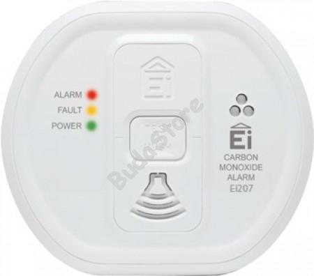 STECK Ei Electronics Ei207 Szén-Monoxid CO érzékelő 3V elemes