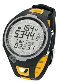 SIGMA PC 15.11 Pulzusmérő óra - sárga