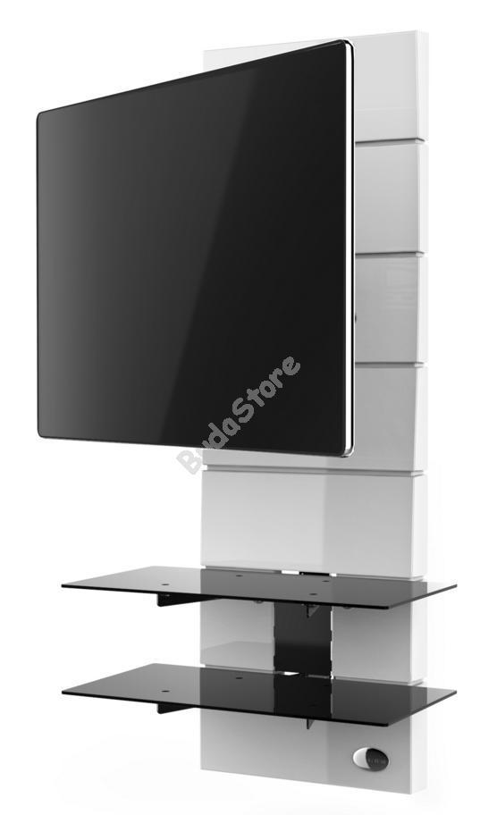 meliconi ghost design 3000 rotation rg p. Black Bedroom Furniture Sets. Home Design Ideas