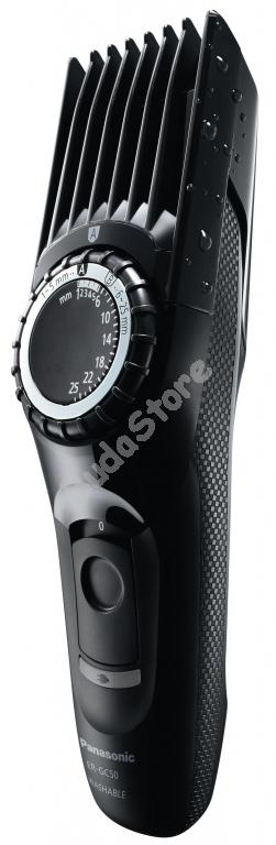 PANASONIC ER-GC50 Mosható elektromos hajnyíró 8057ce653b