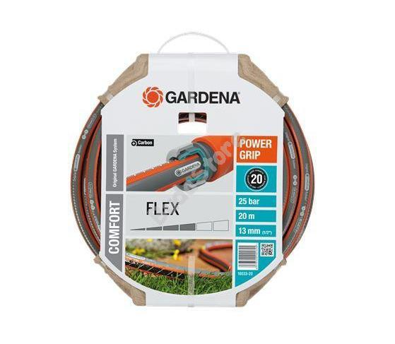 gardena 18033 20 comfort flex t ml 1 2 20 m. Black Bedroom Furniture Sets. Home Design Ideas